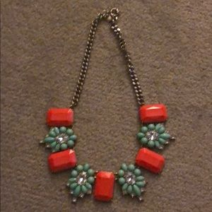 Jcrew bauble necklace
